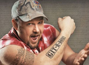 Larry the Cable Guy