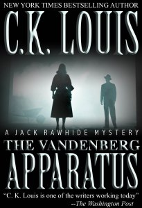 C. K. Louis's The Vandenberg Apparatus