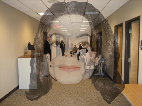 Michael Jackson Office