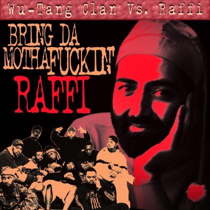 Bring da Mothafuckin' Raffi Cover Image