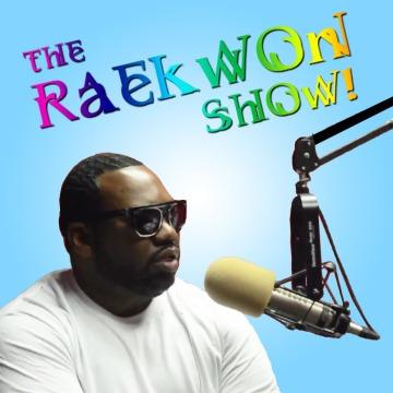 The Raekwon Show!