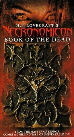 H. P. Lovecraft's Necronomicon: Book of the Dead